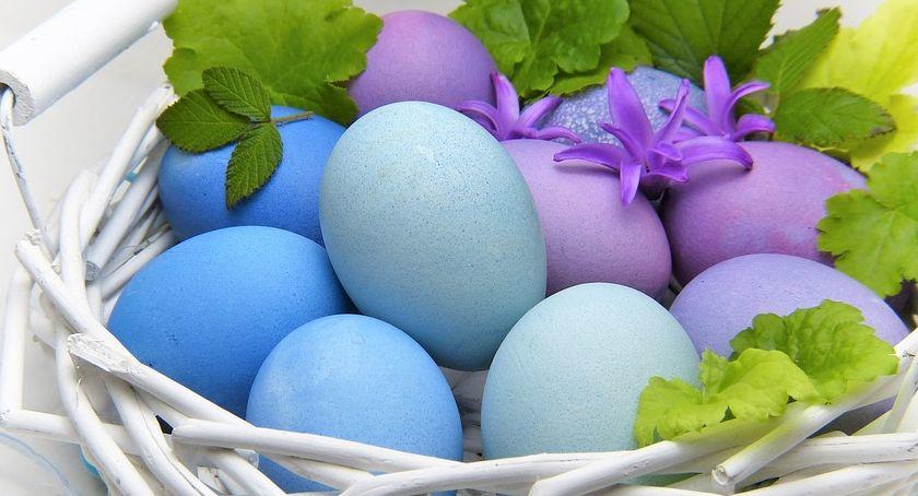 Komunikaty, Wesołych Świąt Wielkanocnych - zdjęcie, fotografia