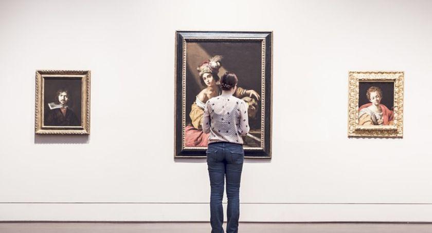 Wystawy, Muzeów Żyrardowie - zdjęcie, fotografia