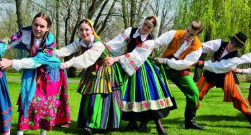 Imprezy, Rodzinny piknik zespołem Mazowsze - zdjęcie, fotografia
