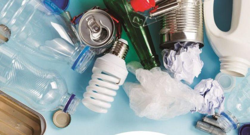 Widomości, lipca stawki opłat odpady - zdjęcie, fotografia