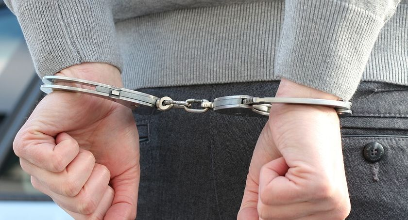 Na sygnale, poszukiwane osoby zatrzymane przez żyrardowską policję - zdjęcie, fotografia