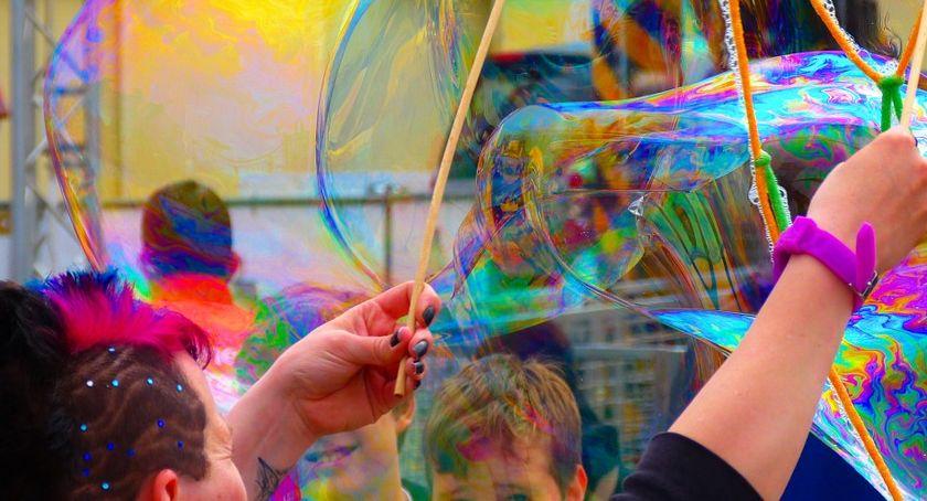 Imprezy, BUBBLE Żyrardowie - zdjęcie, fotografia