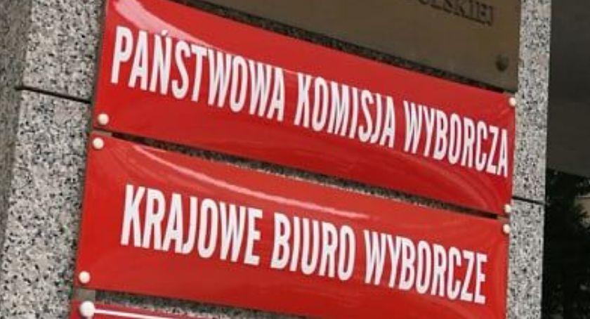 Radni, Państwowa Komisja Wyborcza Bezpartyjnymi Samorządowcami - zdjęcie, fotografia