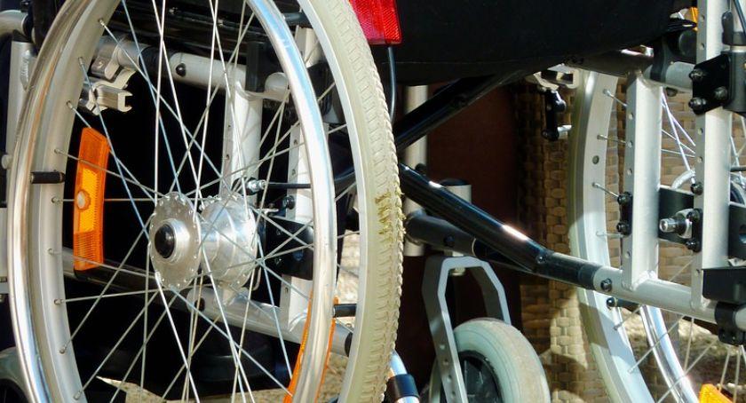 Imprezy, Żyrardowska Olimpiada Osób Niepełnosprawnych - zdjęcie, fotografia
