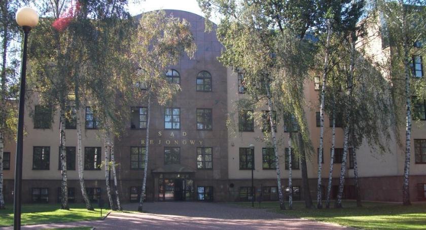 Komunikaty, Kolejny alarm bombowy Żyrardowie - zdjęcie, fotografia