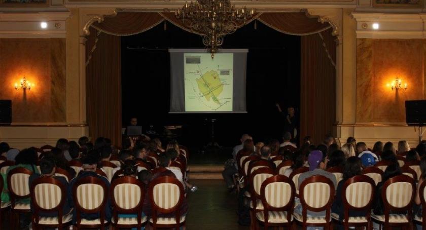 Widomości, Uczestnicy Międzynarodowej Szkoły Letniej Żyrardowie - zdjęcie, fotografia