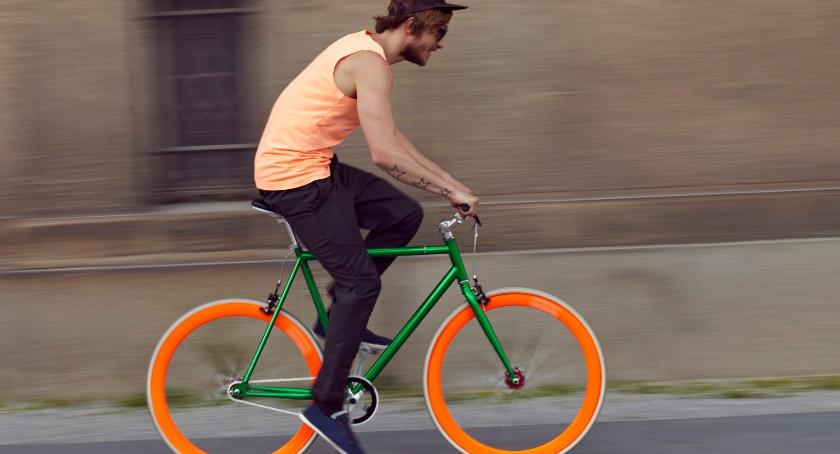 Inwestycje, Dziewięć nowych ścieżek rowerowych Żyrardowa - zdjęcie, fotografia