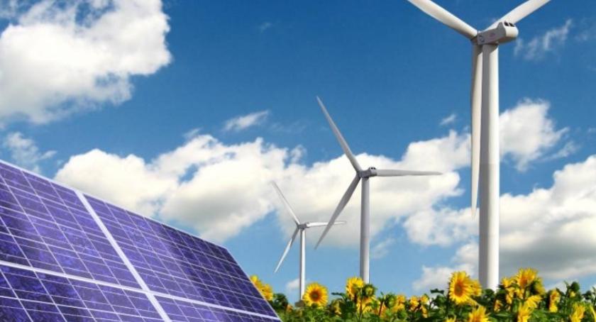 Inwestycje, Odnawialne źródła energii mieszkańców Żyrardowa - zdjęcie, fotografia
