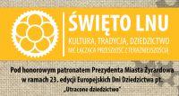 Europejskie Dni Dziedzictwa Żyrardów 2015