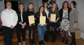 Młodzi, aktywni żyrardowianie zostali nagrodzeni