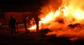 Niemieryczew: matka wyprowadziła dzieci z płonącego domu