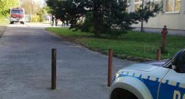 Alarm bombowy w szkole w Mszczonowie