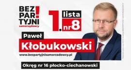 Paweł Kłobukowski: - Bezpartyjni i Samorządowcy szansą na odmianę polskiej polityki