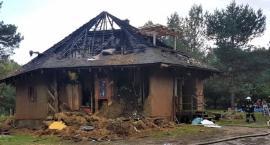 Spłonął Rodzinny Dom Dziecka. Pilnie potrzebna pomoc