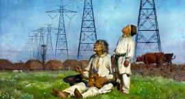 Nie dla linii 400 kV - 6 kwietnia w Guzowie