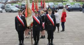 Obchody szóstej rocznicy katastrofy smoleńskiej - relacja