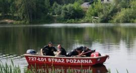 Utonął w Zelewie Żyrardowskim
