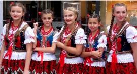 Artyści z Żyrardowa na Festiwalu Kultur w Bawarii