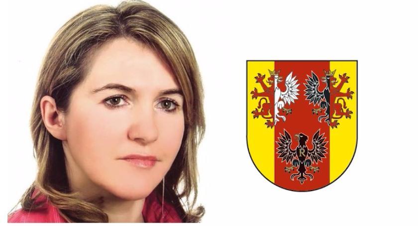 Radni Skierniewic, Skierniewicka radna Beata Flejszer opuszcza - zdjęcie, fotografia