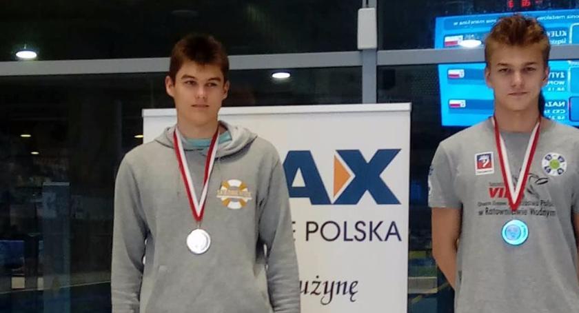 Sport, Medal Skierniewic - zdjęcie, fotografia