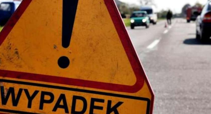 Kronika Kryminalna, Śmiertelny wypadek Autostrada była zablokowana - zdjęcie, fotografia