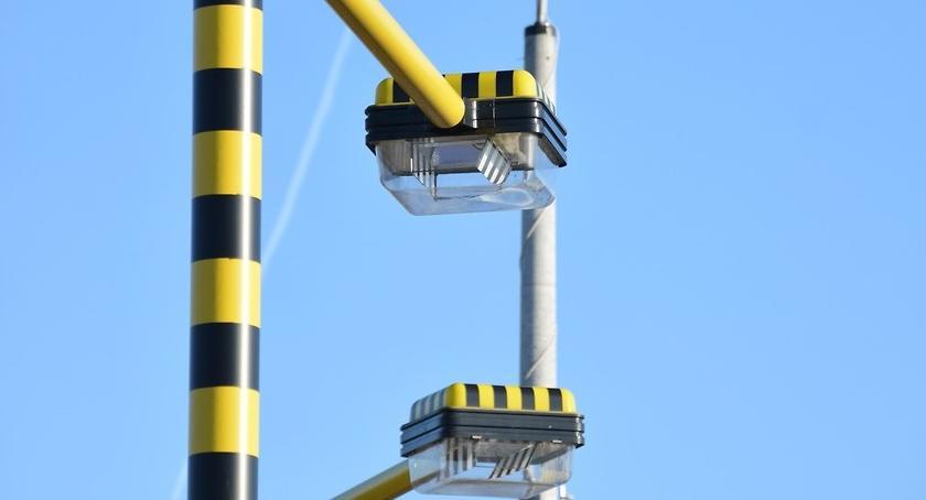 Komunikacja - drogi , Skierniewickie ulice będą lepiej oświetlone - zdjęcie, fotografia