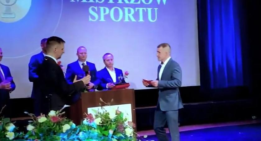 Imprezy, Finał Mistrzów Sportu - zdjęcie, fotografia