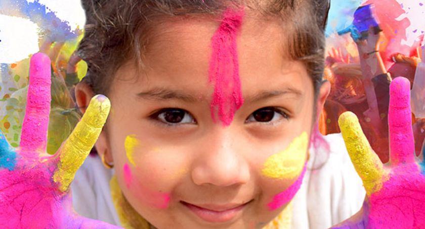 Imprezy, Dzień Dziecka program - zdjęcie, fotografia