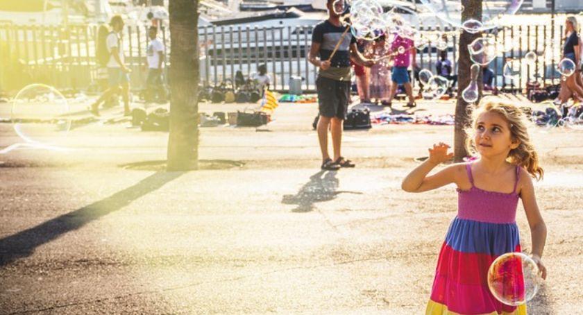 Imprezy, Plażowy Piknik Rodzinny - zdjęcie, fotografia