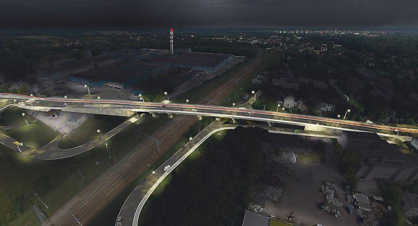 Inwestycje, Szczegóły inwestycji ulicy Zwierzynieckiej - zdjęcie, fotografia