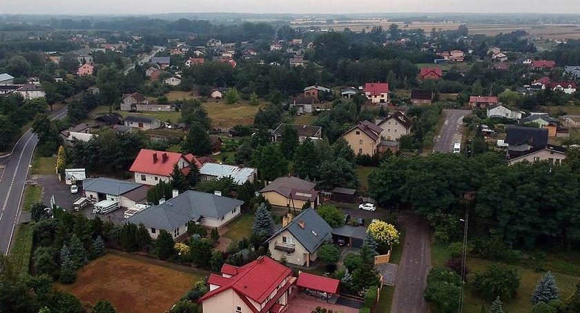 Inwestycje, Rewolucyjne zmiany osiedlu Halinów - zdjęcie, fotografia
