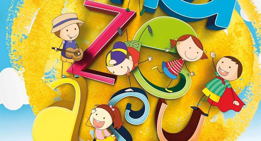 Imprezy, Muzeasy piknik dzieci - zdjęcie, fotografia