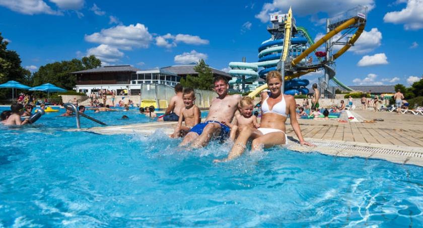 Inwestycje, geotermalne turystyki lecznictwa Skierniewicach - zdjęcie, fotografia