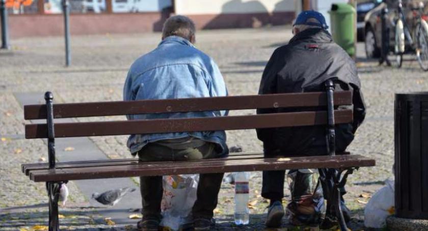 Aktualności, walki ubóstwem naszym mieście - zdjęcie, fotografia