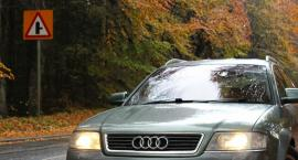 Kilka praw jazdy odebranych za nadmierną prędkość