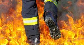 Ofiara śmiertelna pożaru na ul. Rawskiej