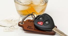 Interwencja zakończona zatrzymaniem pijanego kierowcy