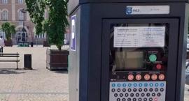 Rusza strefa płatnego parkowania