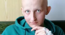 Jego życie wyceniono na 2 mln zł. Pomóżmy Kacprowi wygrać z rakiem