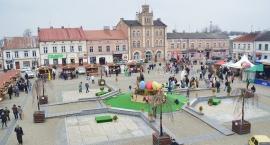 WielkaMoc na rynku w Skierniewicach!