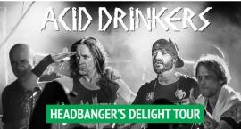 Koncert Acid Drinkers -