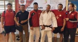 Wojownicy z MMKS Skierniewice z medalami