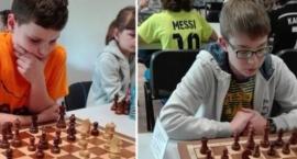 Igrzyska w Szachach -  Szkoła Podstawowa nr 5 najlepsza w Polsce