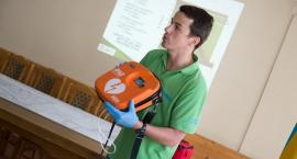 Najnowocześniejszy sprzęt do ratowania życia w Skierniewicach