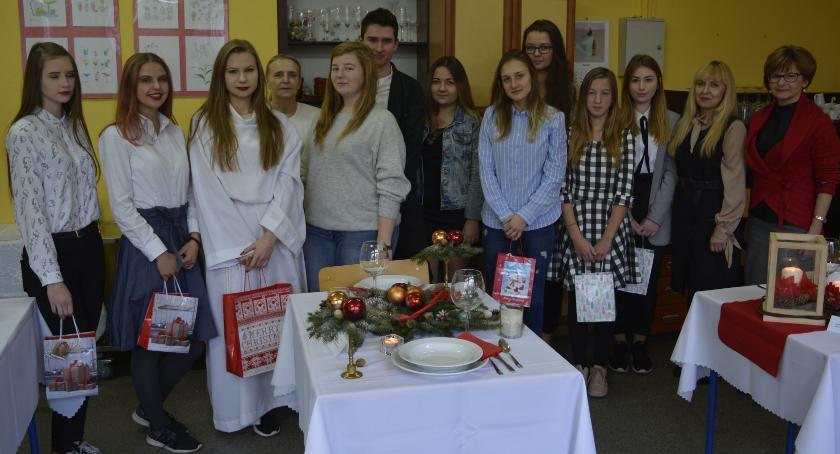 Edukacja, Świątecznie konkursowo - zdjęcie, fotografia