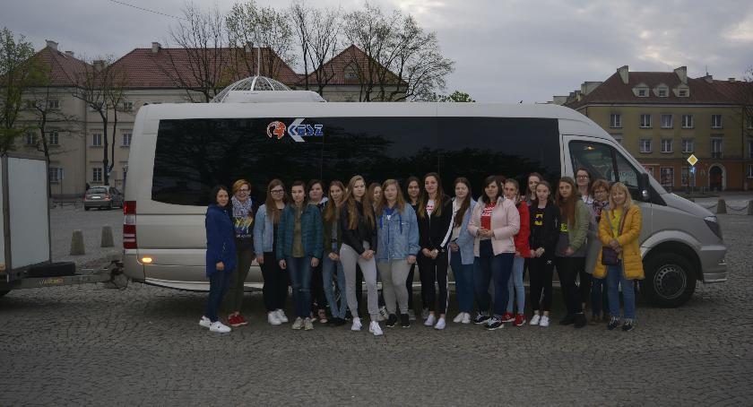 Edukacja, Staż zawodowy uczniów Niemczech - zdjęcie, fotografia