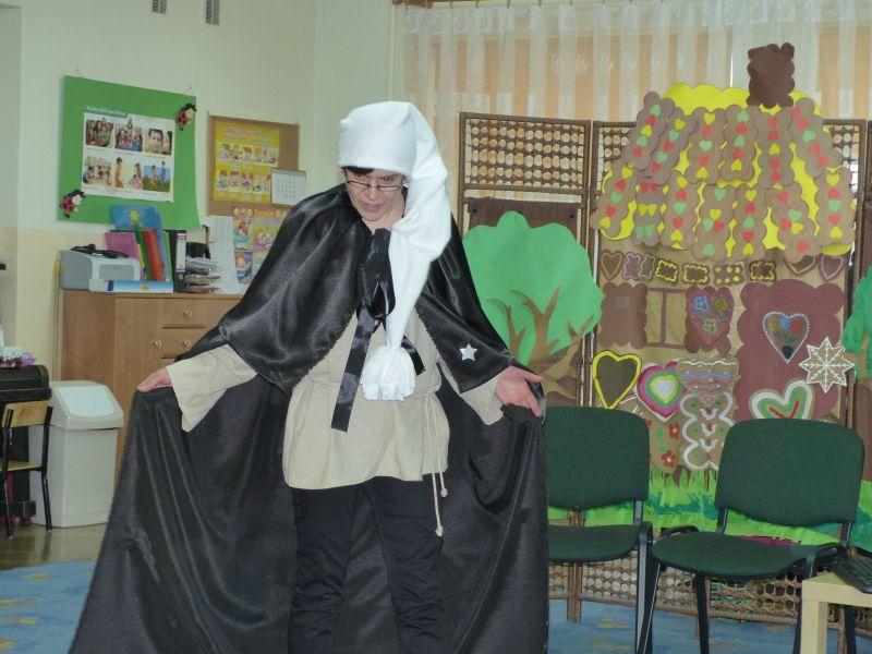 Edukacja, Bajkowe zamieszanie Przedszkolu - zdjęcie, fotografia