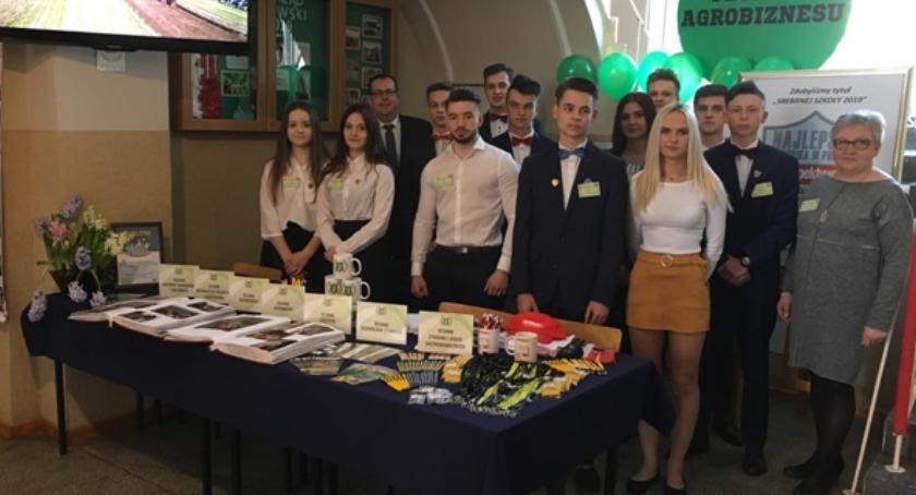 Edukacja, Dzień Otwarty Blichu - zdjęcie, fotografia