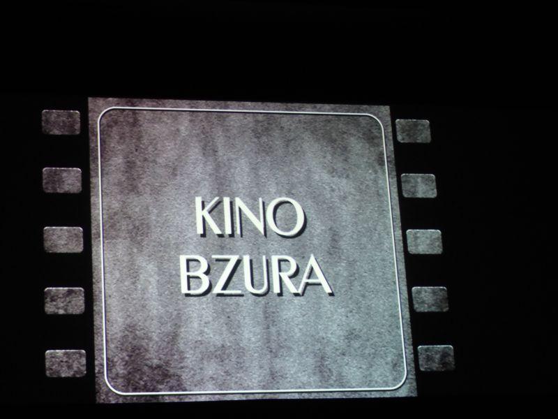 Kino, Paula&Karol prezentem urodziny Fenix VIDEO - zdjęcie, fotografia