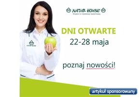 Art. sponsorowany, OTWARTE Gabinecie Dietetyka Natur House - zdjęcie, fotografia